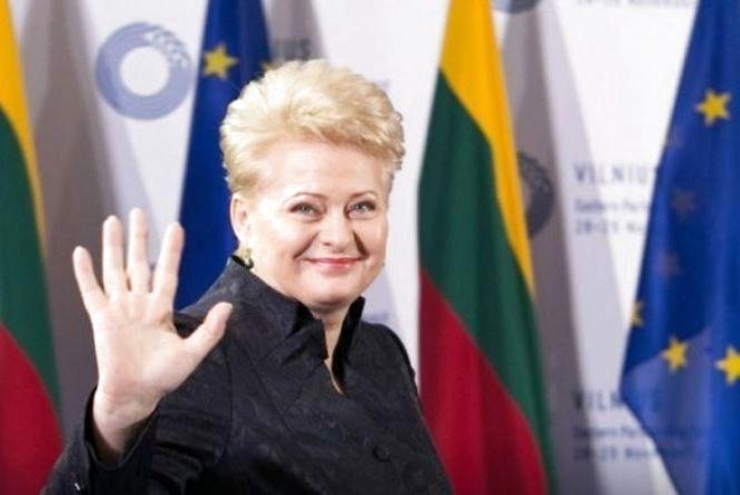 День незалежності Литви святкують 16 лютого