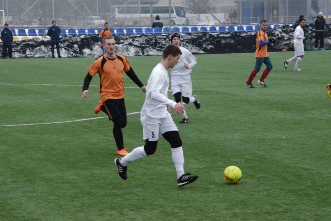 Тернопільські футбольні команди отримали суперників на Кубку Юста