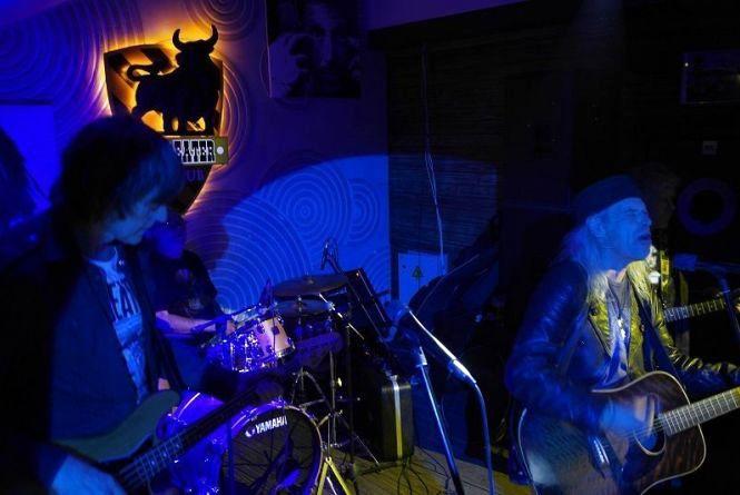 У Тернополі буде концерт двох рок-гуртів