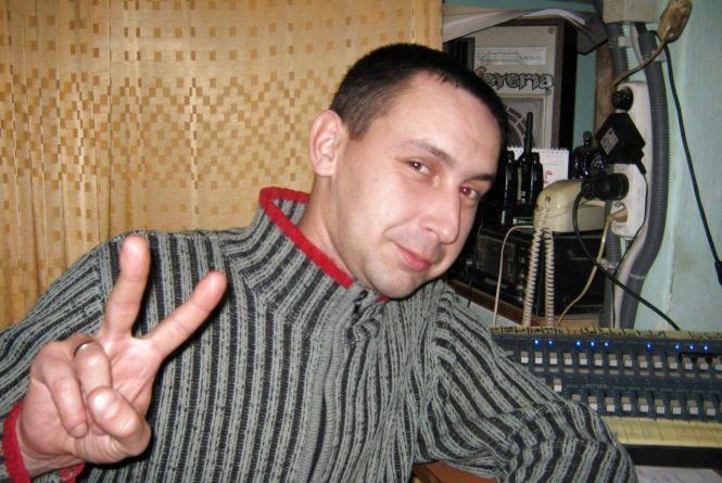 """Поранений Андрій Гурневич розповів про """"кривавий вечір"""" у театрі"""