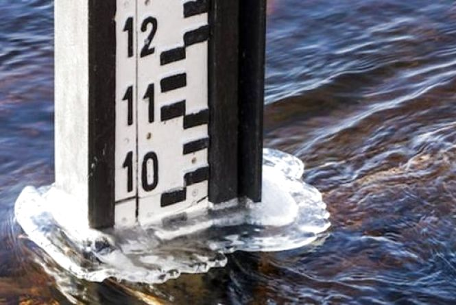 На Тернопільщині можливий підйом рівня води