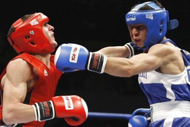 """Після змагань з боксу 16-річного тернополянина забрала """"швидка"""""""