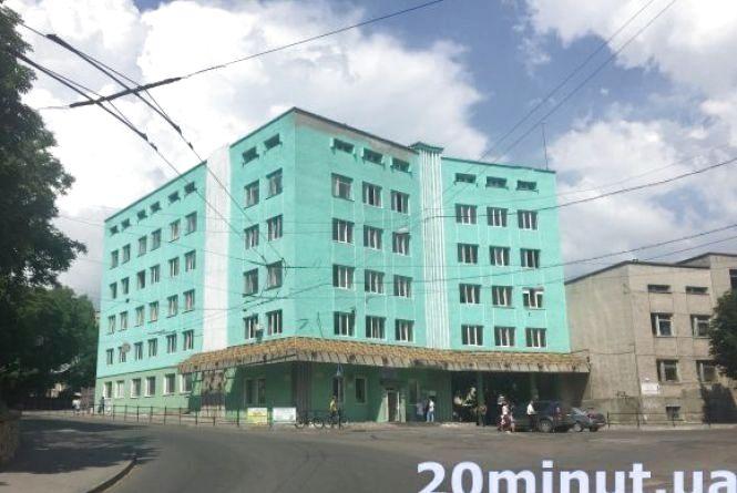 Понад 40 тисяч діток лікує Тернопільська міська дитяча лікарня