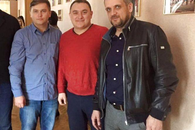 """Сороколіта, Турського та Навроцького виключили з партії ВО """"Свобода"""""""