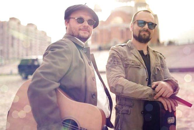 Дует Діля & Орест Криса завітає в Тернопіль