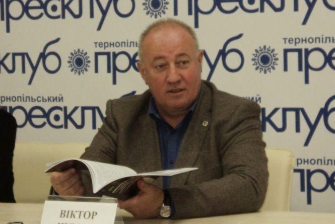 Представник парламентського комітету розповів про корупцію та виборчий закон