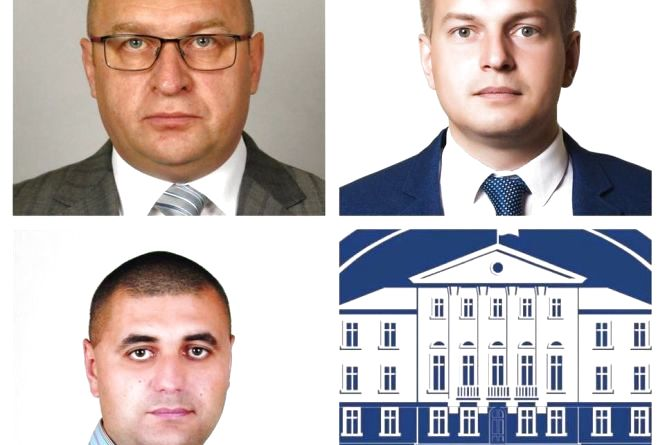 Депутати-безхатченки Тернопільщини (аналіз декларацій чиновників)