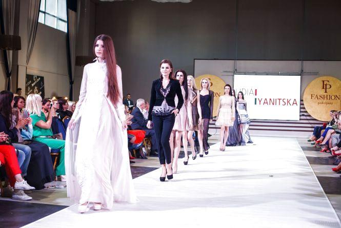 У Тернополі відбудуться Podolyany Fashion 2017