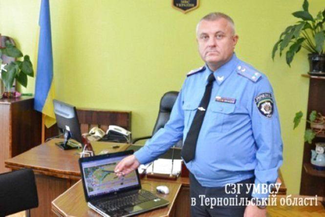 Свята на Тернопільщині минають спокійно