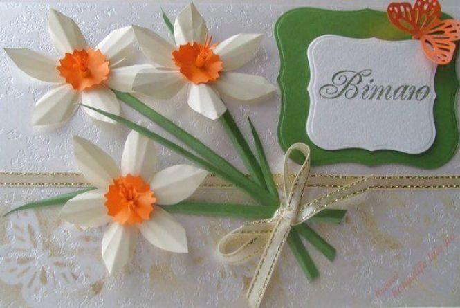 Запрошують на майстер-клас із виготовлення подарункових листівок для мам
