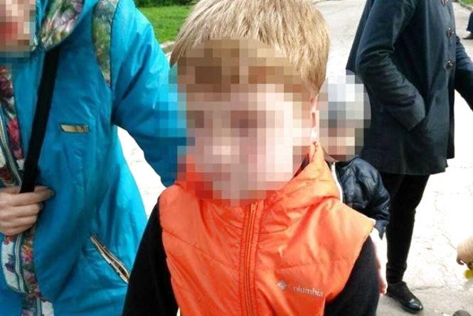 """На """"Східному"""" зник 7-річний хлопчик"""