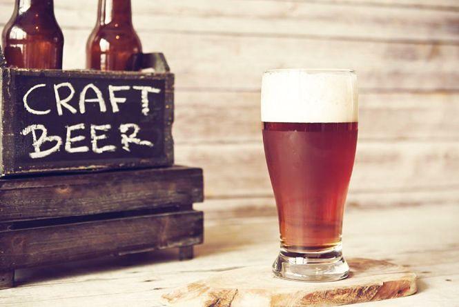 Тернополян почастують крафтовим пивом