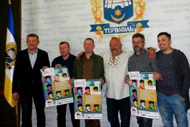 Усі розваги у Тернополі на вихідні: фестиваль «Тернопільська БРАМА» і концерт Оксани Білозір