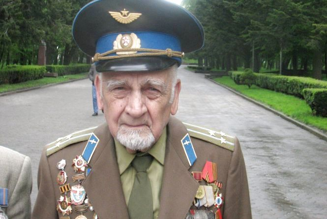 У Тернополі проживає 6013 ветеранів Другої світової