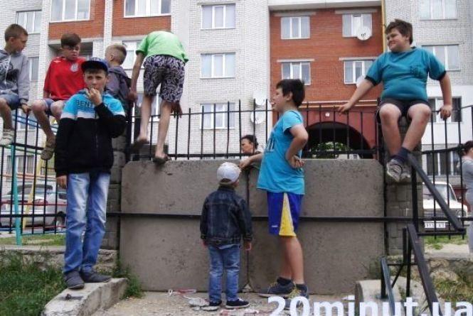 Тернопіль хочуть зробити європейським і без парканів