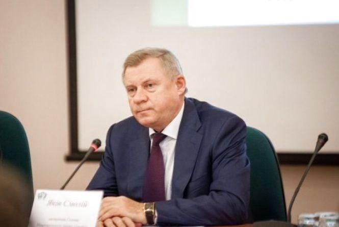 З 10 травня функції голови НБУ виконуватиме виходець з Тернопільщини