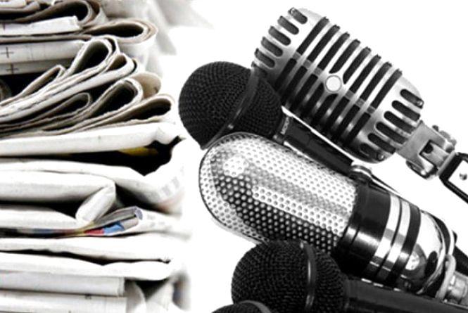 Журналісти Тернополя проти брудних інформаційних кампаній (Відкрите звернення)