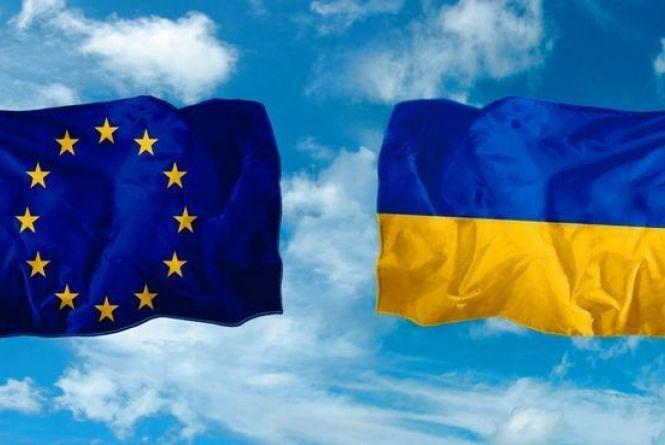 На Днях Європи будуть закордонні смаколики і безкоштовні атракціони для дітей (ПРОГРАМА СВЯТА)