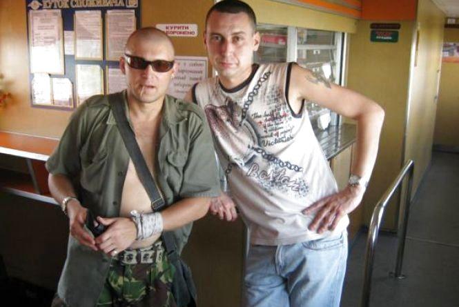 «Я боюсь! За своїх дитину і сім'ю», - Андрій Гурневич хоче зустрітись з кривдником в суді і глянути йому в очі