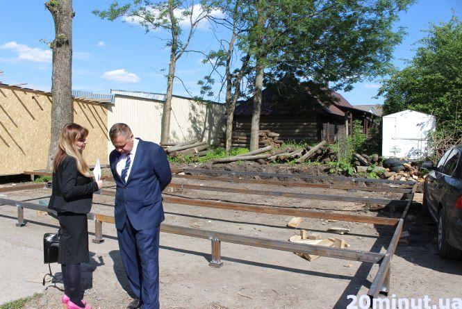 """Конфлікт між представниками ринку """"Київський"""" та """"Диканькою"""" продовжується"""