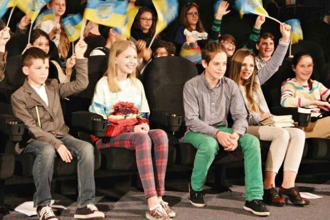 Юних тернополян запрошують на «Чілдрен Кінофест»