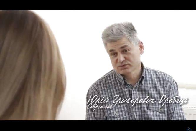 """""""Кава з благодійником"""":  Юрій Оробець про те, як позбавити людей шкідливих звичок"""