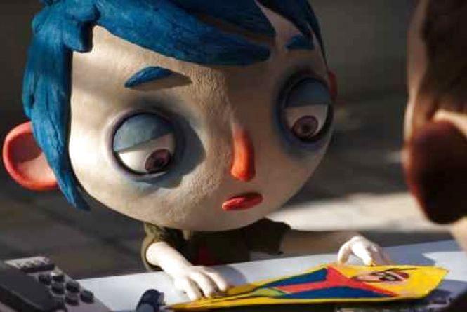 В Палаці кіно стартував дитячий кінофестиваль