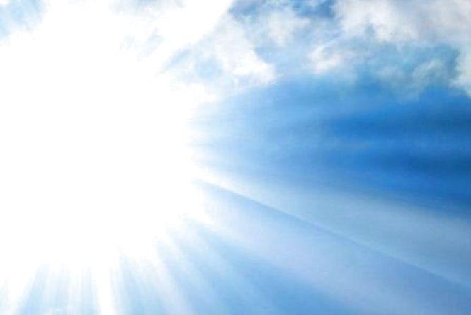 Погода у Тернополі: 30 травня, ясно, +25°