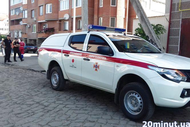 """Через бомбу евакуювали мешканців вулиці Нечая на """"Новому світі"""""""