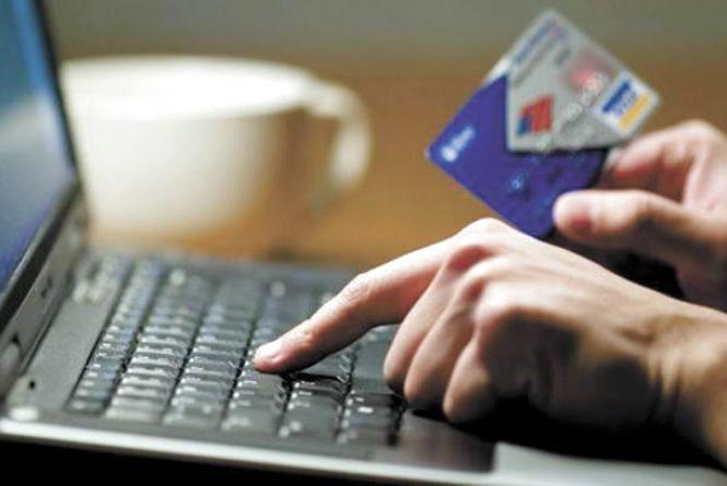 Тернополянка втратила свої кошти, коли продавала в інтернеті дитячі речі
