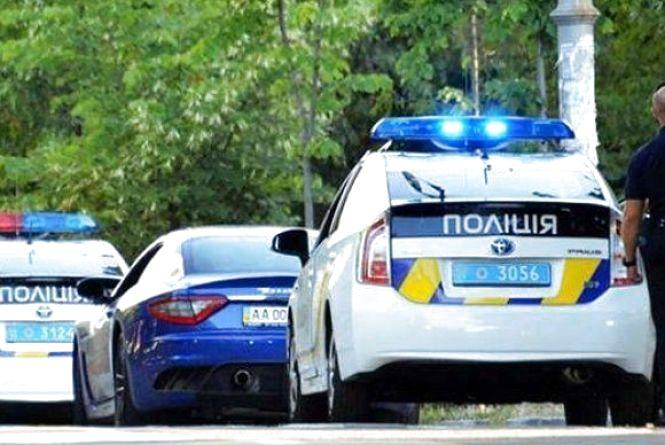 Не пред'явив посвідчення водія - штраф 5100 гривень