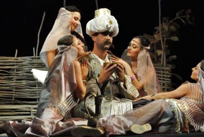 «Шевченківці» покажуть безкоштовну виставу