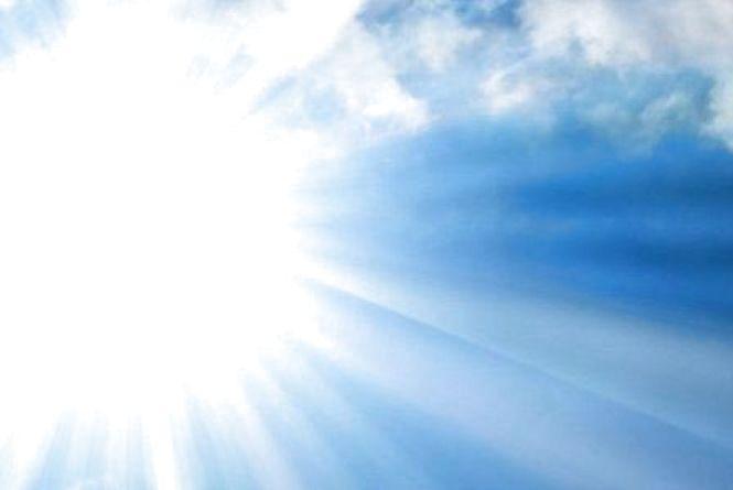 Погода у Тернополі: 9 червня, ясно, +21°