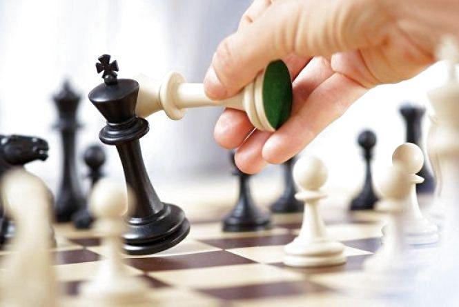 Переможець шахового турніру отримає тисячу гривень