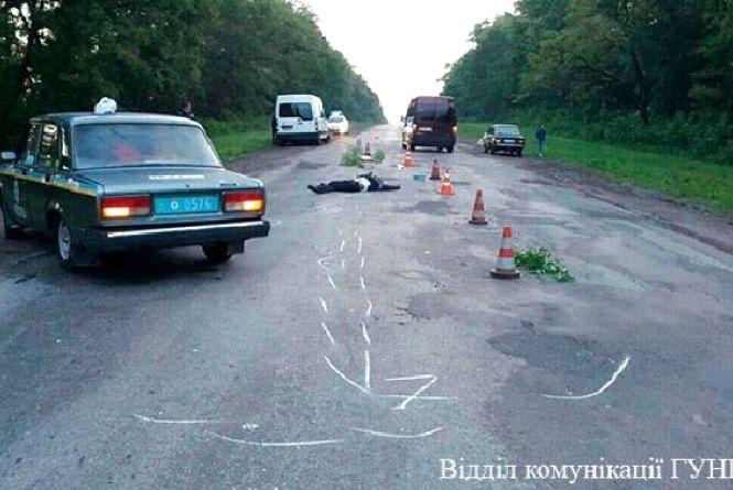 На Тернопільщині водій вижив у двох аваріях, а у третій загинув