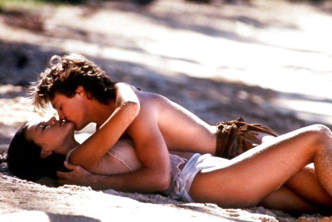 Лікарі розповіли, чим небезпечний секс на пляжі
