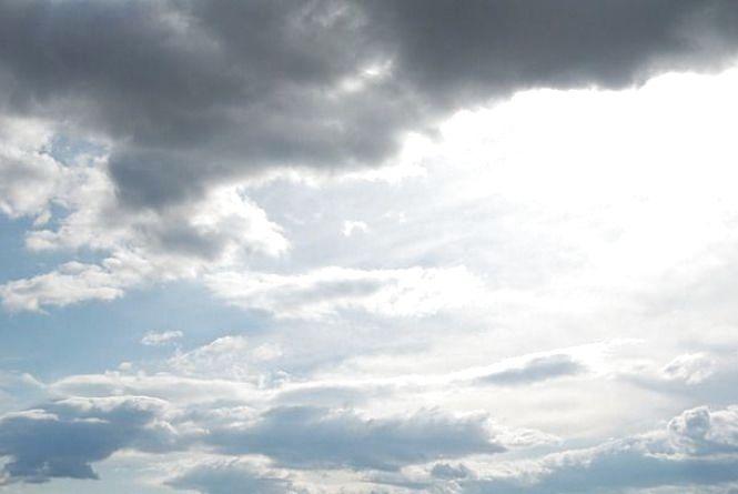 Погода у Тернополі: 19 червня, хмарно, +27°