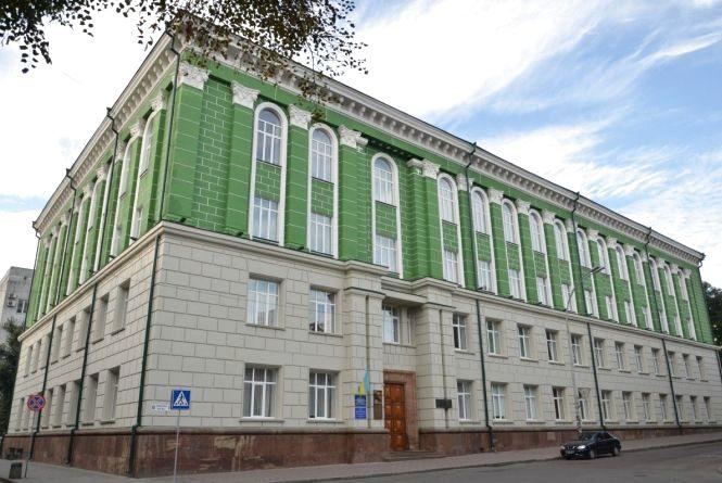 Уряд надав Тернопільському медуніверситету статус національного