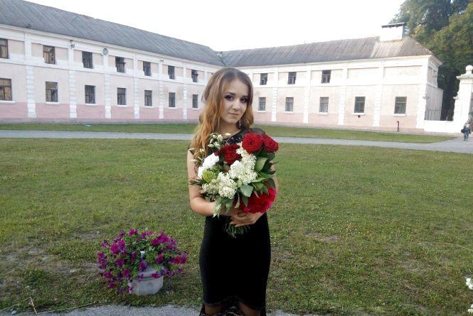 У Вишнівці вбили 17-річну випускницю (оновлено)