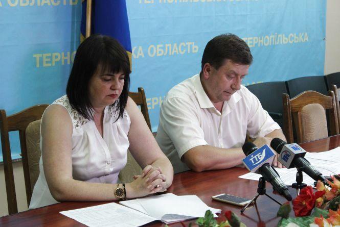 Не всі випускники на Тернопільщині здали ЗНО-2017