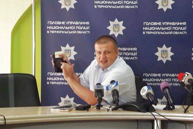 З'явилися нові докази у справі вбивства Ірини Мукоїди (оновлено)
