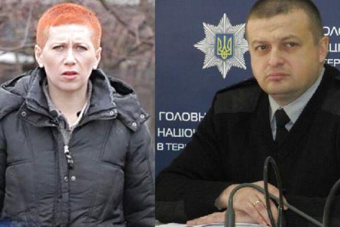 Експерт телеканалу СТБ зробила свої висновки, щодо вбивства у Вишнівці. Богомол дав відповідь
