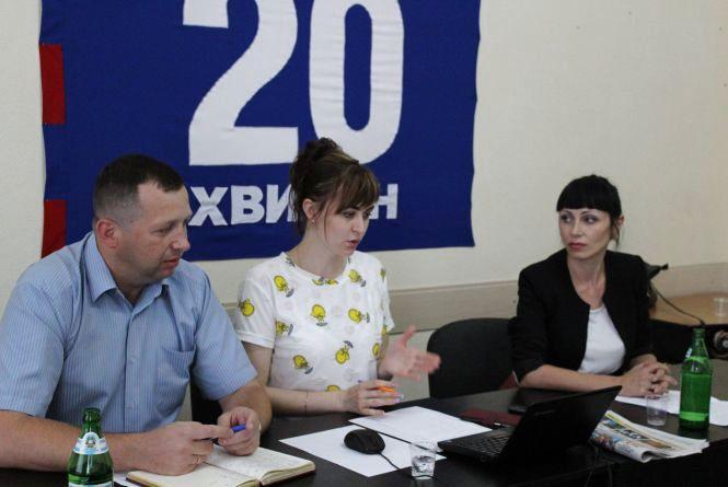 Експерти відповіли на питання тернополян про вбивство у Вишнівці та підліткові злочини