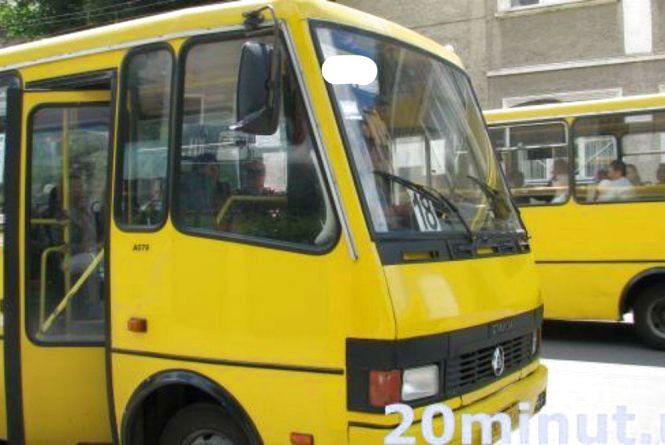 Свист в маршрутках - це бонус за 4 грн? - обурюються пасажири