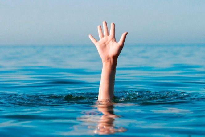 На Збаражчині втопилась 12-річна дівчинка