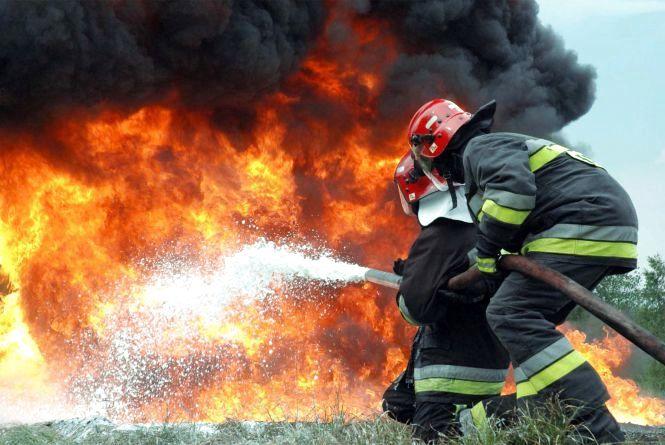 21 людина загинула в пожежах на Тернопіллі