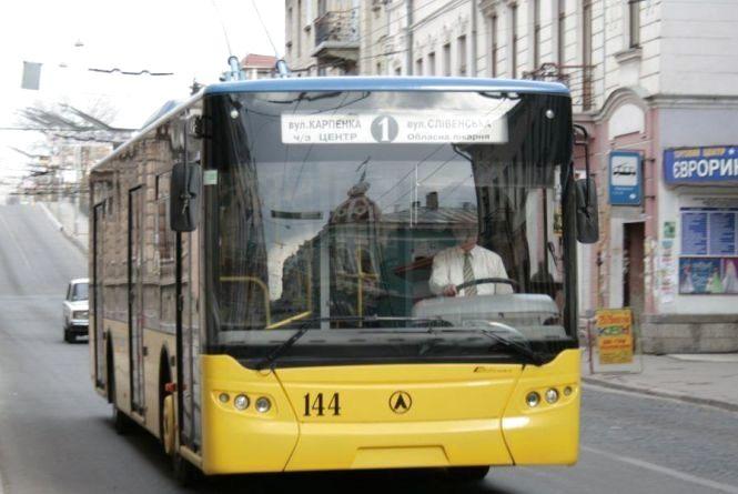 Проїзд у маршрутці без картки тернополянина може бути 6 грн