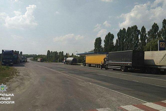 На Тернопільщині запровадили тепловий режим