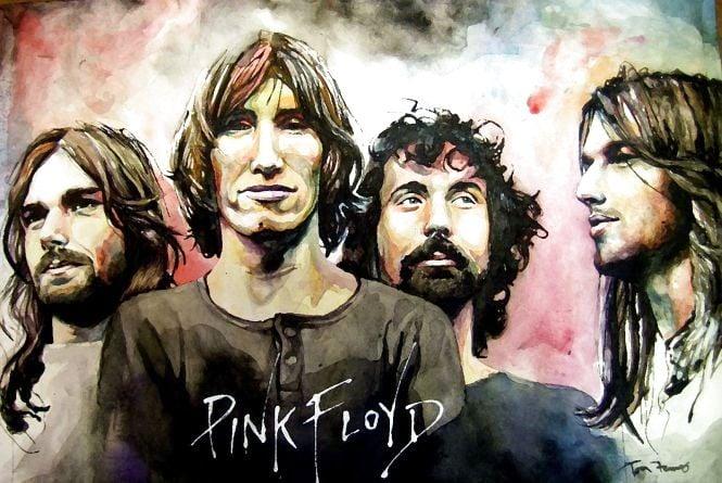 5 серпня — вийшов перший альбом гурту «Пінк Флойд»