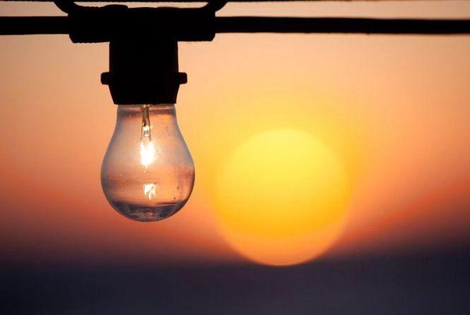 Де в Тернополі сьогодні не буде світла
